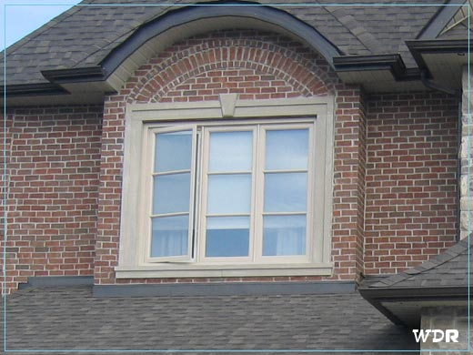 Casement Vinyl Replacement Windows Slideshow