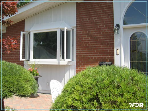 Bay Vinyl Replacement Windows Slideshow