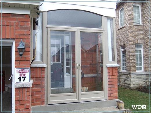 Porch Enclosures Photo Gallery Toronto Gta