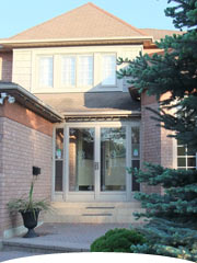 Toronto Porch Enclosures Estimate